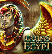Coins of Egypt™