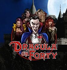 Dracula On Forty