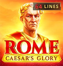 Rome: Ceaser's Glory