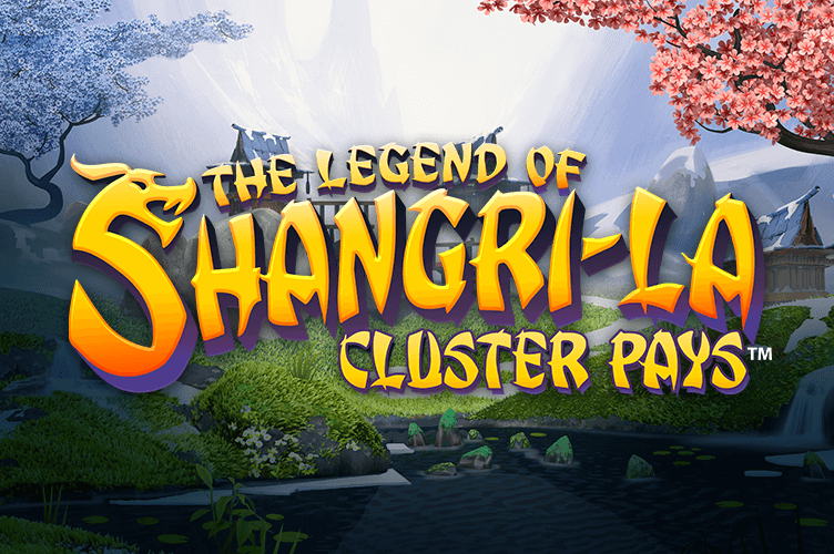 The Legend of Shangri-La:Cluster Pays™