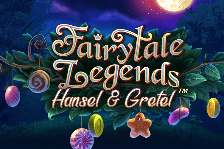 Fairytale Legends™: Hansel and Gretel
